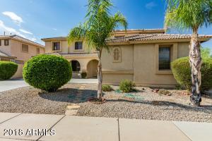 1596 E CAROB Drive, Chandler, AZ 85286