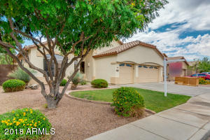 805 S 119TH Avenue, Avondale, AZ 85323