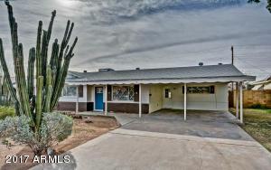 6631 E CULVER ST Scottsdale AZ 85257 www.jonathanbaer.com