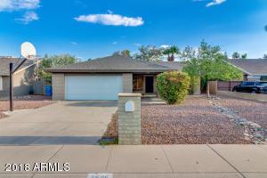 2645 E LOUISE Drive, Phoenix, AZ 85032