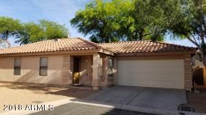 3945 S Illinois Street, Chandler, AZ 85248