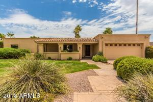 8907 N 80TH Way, Scottsdale, AZ 85258