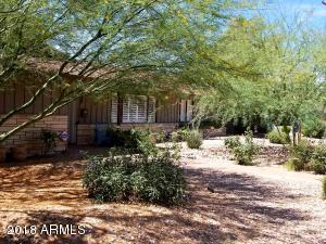 Low watering, low maintenance xeriscape landscaping for active 85282 LIVING!