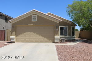 15236 W Filmore Street, Goodyear, AZ 85338