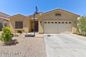 12124 W TARA Lane, El Mirage, AZ 85335