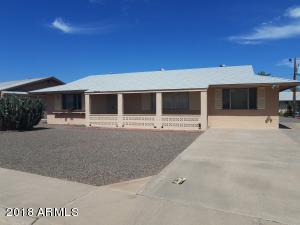 11613 N HAGEN Drive, Sun City, AZ 85351