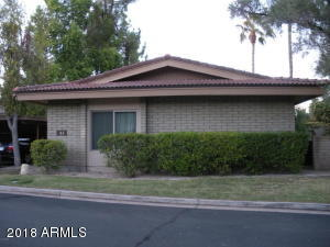 4525 N 66TH Street, 21, Scottsdale, AZ 85251
