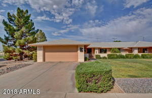 12703 W BALLAD Drive, Sun City West, AZ 85375
