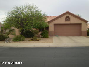 14417 W WAGON WHEEL Drive, Sun City West, AZ 85375