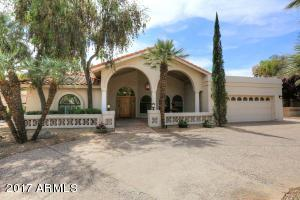 12748 N 78TH Street, Scottsdale, AZ 85260