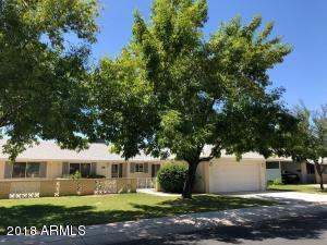 10226 W FORRESTER Drive, Sun City, AZ 85351