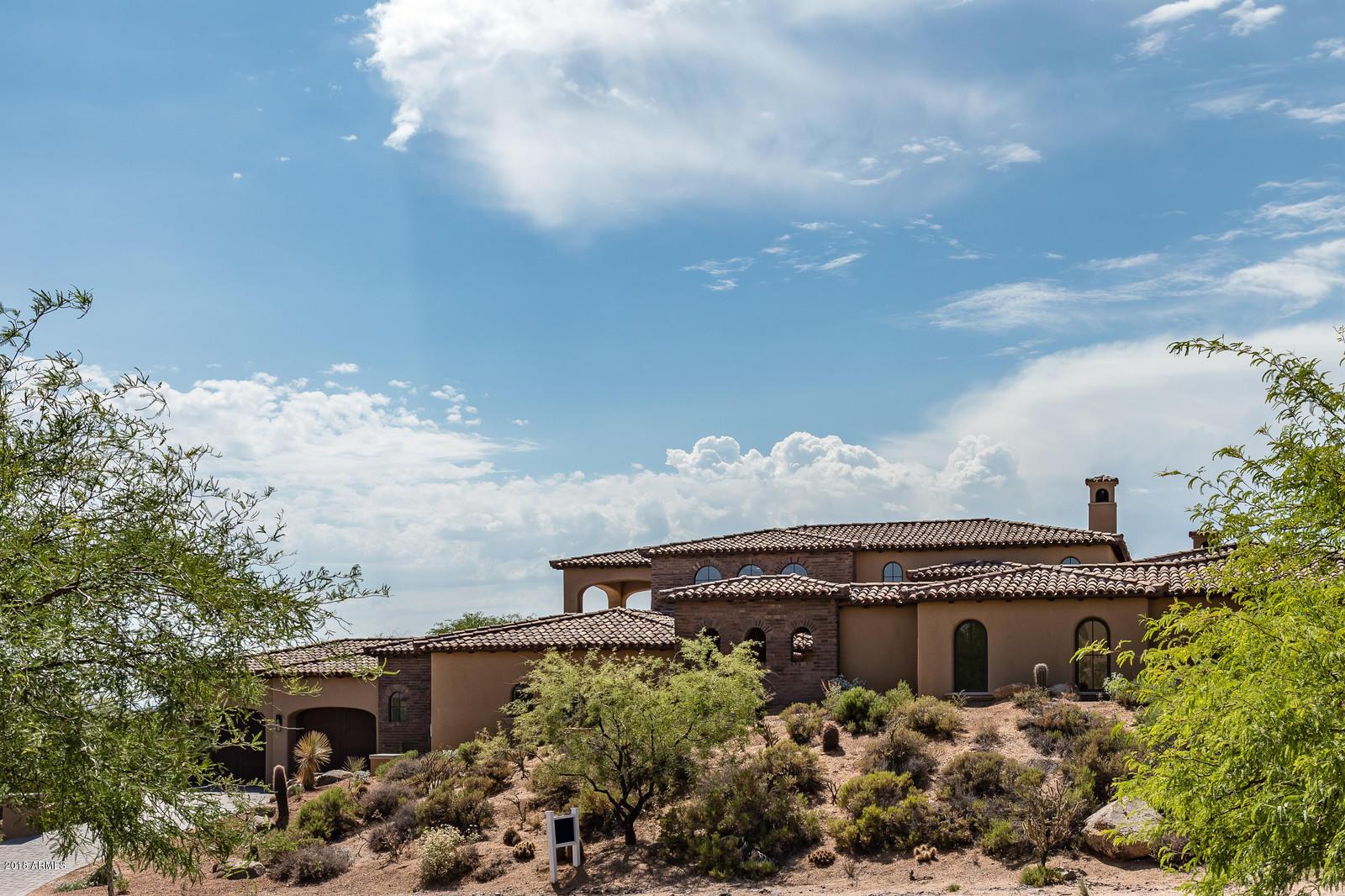 Photo of 41780 N 111TH Place, Scottsdale, AZ 85262