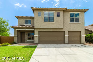 32211 N LEPA Drive, Queen Creek, AZ 85142