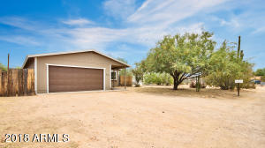 321 N DEWEY Street, Apache Junction, AZ 85120