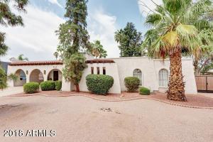 6512 E SHARON Drive, Scottsdale, AZ 85254
