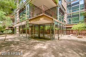 Property for sale at 7121 E Rancho Vista Drive Unit: 1001, Scottsdale,  Arizona 85251