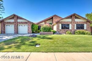 806 W FLINT Street, Chandler, AZ 85225