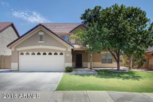 2433 E WINGED FOOT Drive, Chandler, AZ 85249