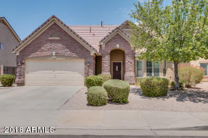 2412 E WINGED FOOT Drive, Chandler, AZ 85249
