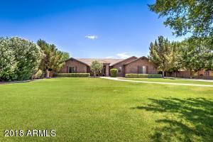 2787 E Via Del Arboles, Gilbert, AZ 85298