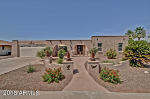 15810 N LAKEFOREST Drive, Sun City, AZ 85351