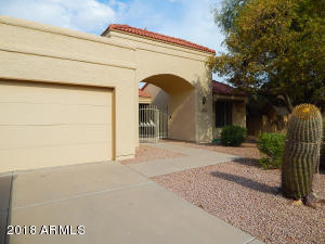 26014 S SADDLETREE Drive, Sun Lakes, AZ 85248