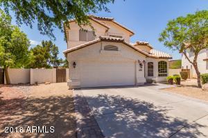 1362 S CHOLLA Place, Chandler, AZ 85286