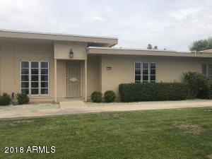 10066 W LANCASTER Drive, Sun City, AZ 85351