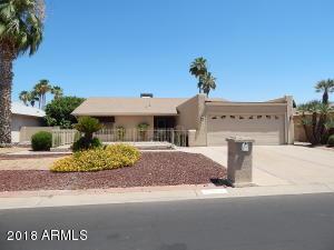 25821 S BRENTWOOD Drive, Sun Lakes, AZ 85248
