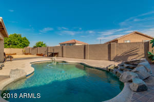 22865 W SOLANO Drive, Buckeye, AZ 85326
