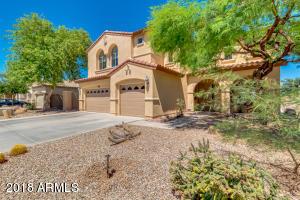 5133 N 191ST Drive, Litchfield Park, AZ 85340