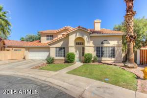 3852 W SHANNON Street, Chandler, AZ 85226