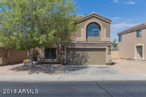 14202 N 127TH Avenue, El Mirage, AZ 85335