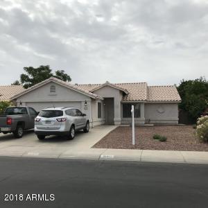 8065 W EUGIE Avenue, Peoria, AZ 85381