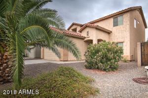 41384 N PALM SPRINGS Trail, San Tan Valley, AZ 85140