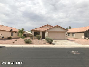 13183 W CARIBBEAN Lane, Surprise, AZ 85379