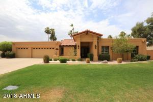 10645 E CINNABAR Avenue, Scottsdale, AZ 85258