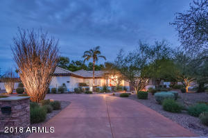 9789 N 57TH Street, Paradise Valley, AZ 85253