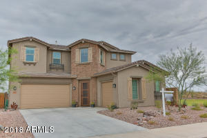 13795 W CREOSOTE Drive, Peoria, AZ 85383