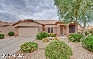 14333 W DOMINGO Lane, Sun City West, AZ 85375