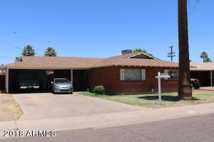 3602 W KRALL Street, Phoenix, AZ 85019