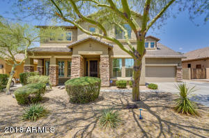 27132 N 83RD Glen, Peoria, AZ 85383