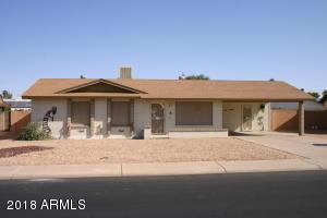 10431 W ECHO Lane, Peoria, AZ 85345