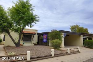 2616 S AZALEA Drive, Tempe, AZ 85282