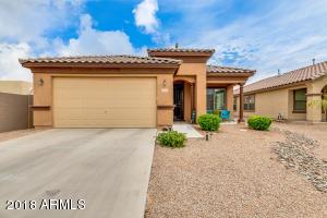 18474 N CELIS Street, Maricopa, AZ 85138