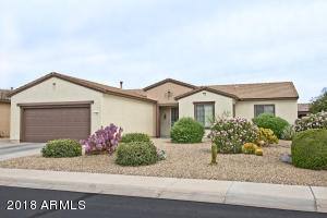 21352 N REDINGTON POINT Drive, Surprise, AZ 85387
