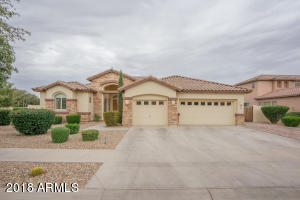 42 N VINEYARD Lane, Litchfield Park, AZ 85340