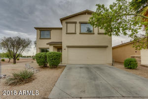 2027 E SADDLE Drive, San Tan Valley, AZ 85143