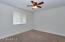 Fifth Bedroom - Split Floor plan