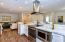 Kitchen / Quartz Counter tops